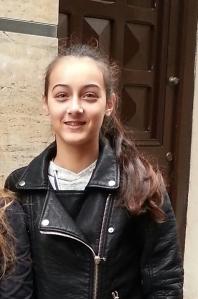 Alexa Van Buerle Vargas