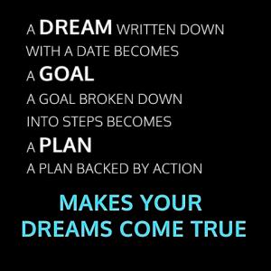 DreamPlanAction