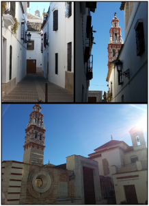 San Juan, Ecija
