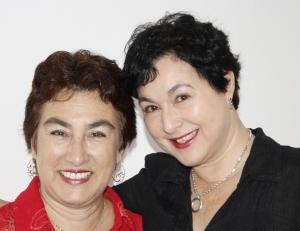 Michelle & Yvonne
