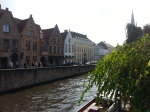 Delightful Bruges