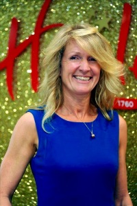 Helen Barnish, Hamleys of London