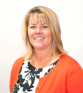 Michelle Ringland - Head of Marketing Lanes Group